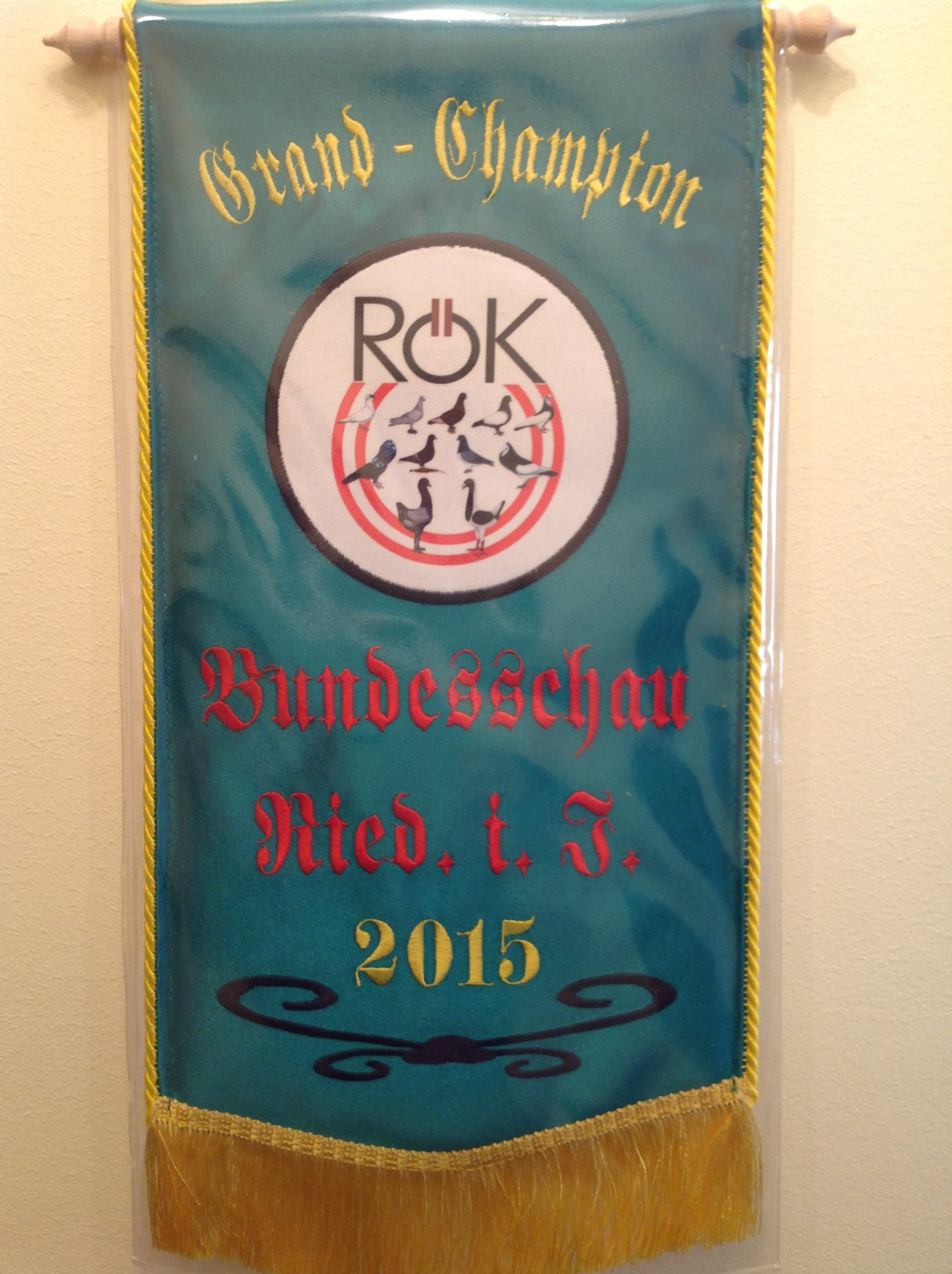 Bundesschau Ried 2015