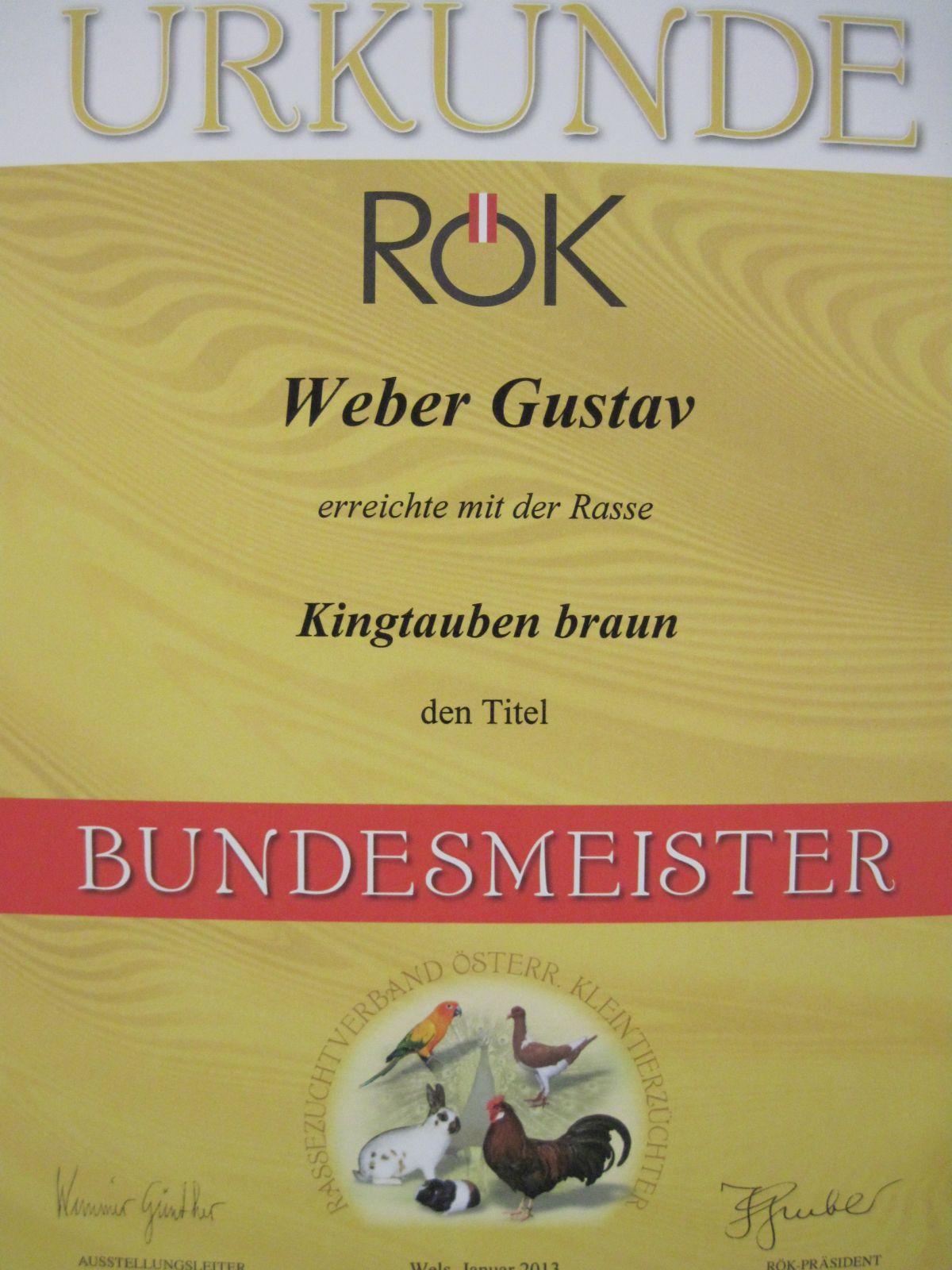 Bundesmeister 2012