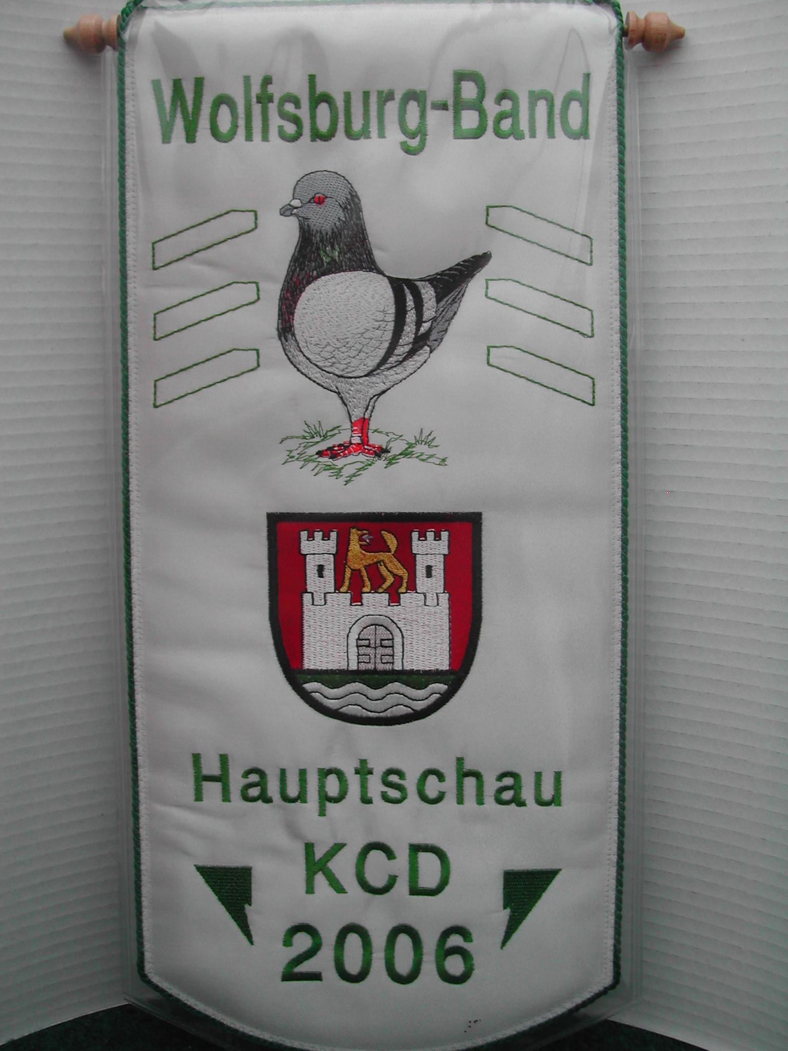 HSS KCD Wolfsburg 2006