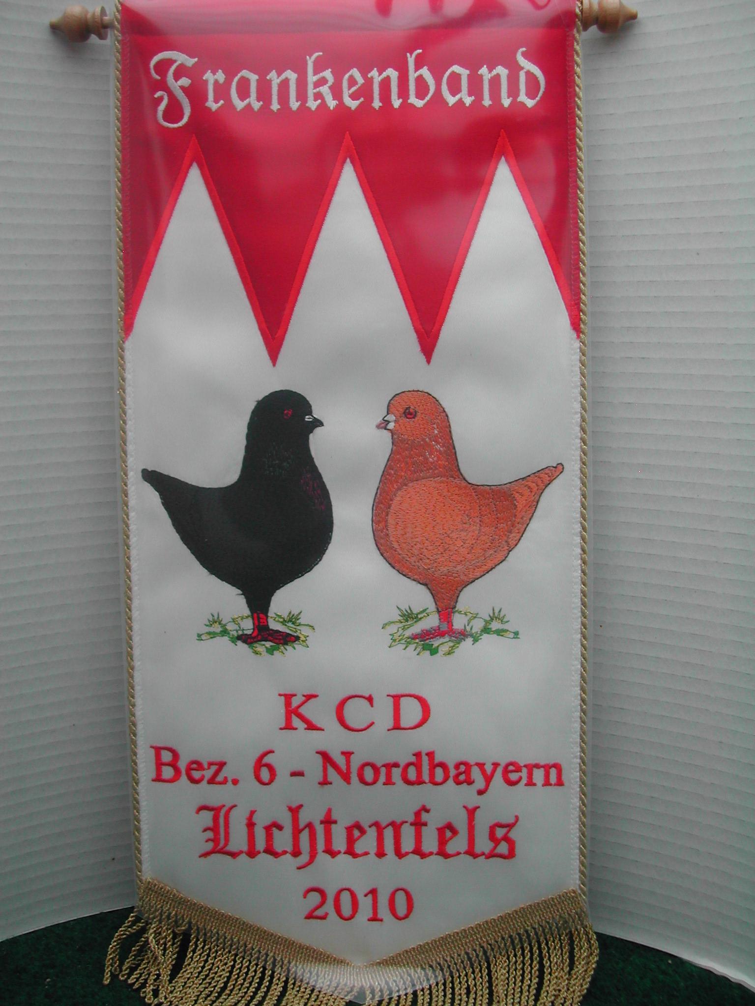 HSS Lichtenfels 2010