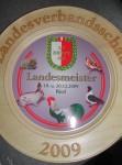 OÖ Landesmeister 2009