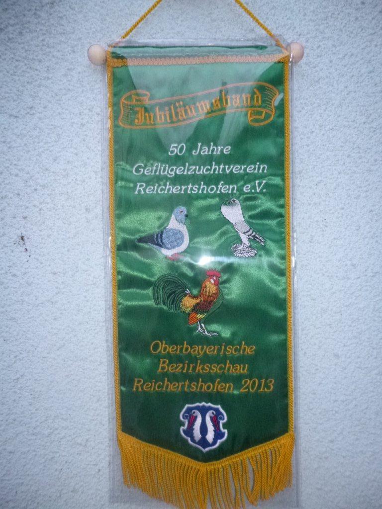 BSS Reichertshofen 2013 Jubiläumsband HV 96 0,1 Braun