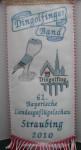 2 mal Bayer.Landesschau Straubing 2010